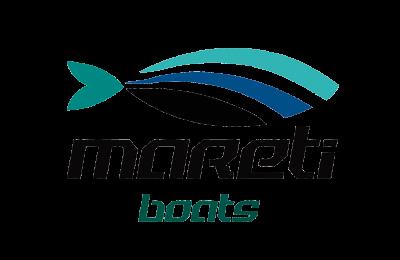 maretti boats logo 1